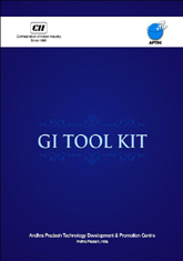 Geographical Indications (GI) Tool Kit