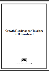 Growth Road Map for Tourism in Uttarakhand
