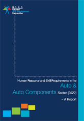 HR requirements in auto sector