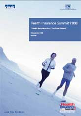 Health Insurance Inc.: The Road Ahead