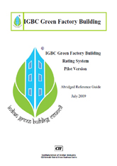 IGBC Green Factory Building Rating System- Abridged Reference Guide
