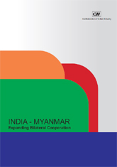 INDIA - Myanmar: Expanding Bilateral Cooperation