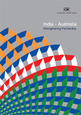 India - Australia: Strengthening Partnership
