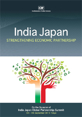 India Japan: Strengthening Economic Partnership