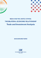 India and the United States: bilateral economic relationship - trade and investment analysis