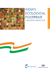 India's Ecological Footprint- A Business Perspective