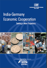India Germany economic cooperation: setting a new trajectory