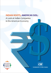 Indian Roots, American Soil: A Look at Indian Companies in the U.S. Economy