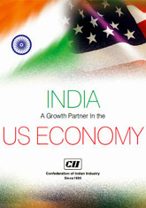 India a growth partner in the US Economy