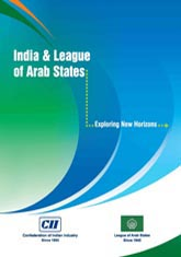 India & League of Arab State- Exploring New Horizons