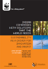Indian companies with solutions that the World needs: sustainability as a driver for innovation and profit
