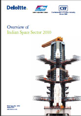 Overview of Indian Space Sector 2010