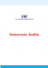 Innovate India: national innovation mission