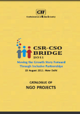 Catalogue of NGO Projects