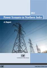 Power Scenario in Northern India: A Report