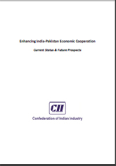 Enhancing India-Pakistan Economic Cooperation: Current Status & Future Prospects