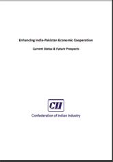 Enhancing India-Pakistan Economic Cooperation: Current Status & Future Prospects