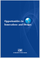 Opportunities in innovations and design