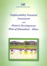 Employment Potential Assessment and District Development Plan of Jehanabad