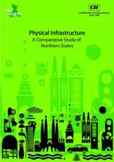 Physical Infrastructure: A Comparative Study of Northern States
