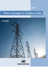 Power Scenario in Southern India - A Report