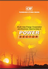 South Asia Energy Cooperation and Business Opportunities in Power Sector