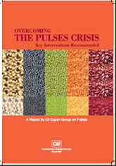 Overcoming the pulses crisis: key interventions recommended