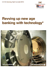 Revving up new age banking with technology