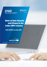 State of data secutiry and privacy in the Indian BPO industry
