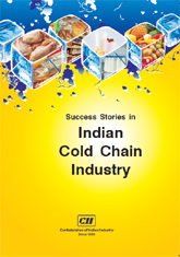 Success stories in Indian cold chain industry