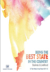 CII Tamil Nadu Annual Report 2011-12