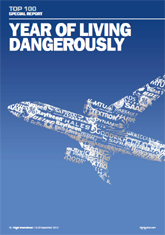 TOP 100 Special Report - Year of living dangerously