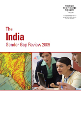 The India Gender Gap Report 2009