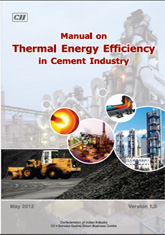 Manual on Thermal Energy Efficiency in Cement Industry