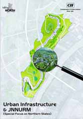 Urban Infrastructure & JNNURM - Special Focus on Northern States