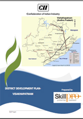 District Development Plan for Visakhapatnam