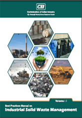 Best Practices Manual on Industrial Solid Waste Management: Vol:1