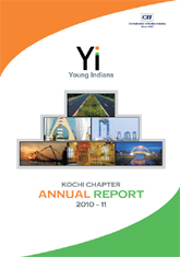 Yi Kochi Annual Report 2010-11