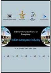 2nd International Seminar on Energizing Indian Aerospace Industry