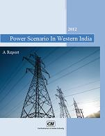 Power Scenario in Western India
