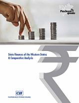 State Finances of the Western States - A Comparative Analysis