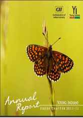 Yi Erode Annual Report 2011-12