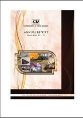 CII Erode Annual Report 2011-12