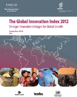 Global Innovation Index 2012