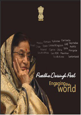 Pratibha Devisingh Patil: Engaging the World