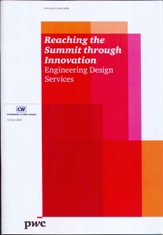 Reaching the Summit through Innovation: Engineering Design Services