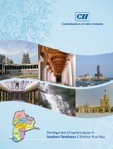 Development of Tourism Sector in Southern Tamil Nadu: A Strategic Road Map