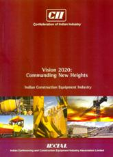 "CII REPORT ON ""VISION 2020 : COMMANDING NEW HEIGHTS"""
