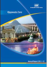 CII Vijayawada Annual Report 2011-12