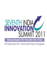 zSeventh Indian Innovation Summit 2011 : Report